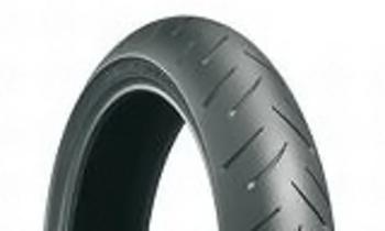 Pneumatiky Bridgestone BT 015 FSJ 120/70 R17 58W