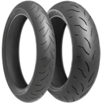 Pneumatiky Bridgestone BT016 180/55 R17 73W  TL