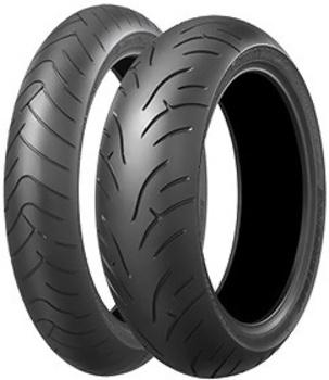 Pneumatiky Bridgestone BT023 160/70 R17 73W  TL
