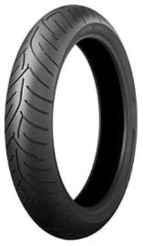 Pneumatiky Bridgestone BT023GT 120/70 R17 58W  TL