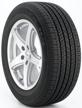 Pneumatiky Bridgestone D400 255/55 R18 109H