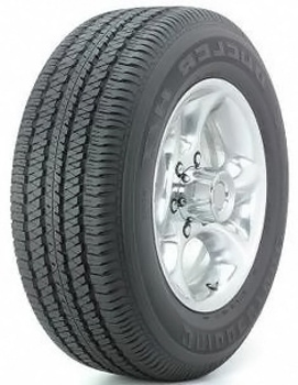 Pneumatiky Bridgestone D684 II 245/70 R16 111T
