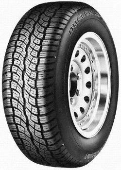 Pneumatiky Bridgestone D687 215/70 R16 99H