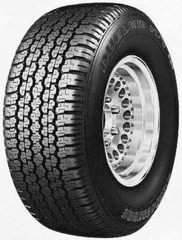 Pneumatiky Bridgestone D689 245/70 R16 107S