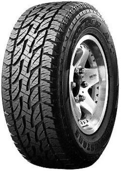 Pneumatiky Bridgestone D694 215/65 R16 98T