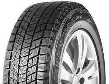Pneumatiky Bridgestone DM-V1 225/55 R18 98R
