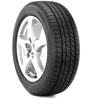 Pneumatiky Bridgestone DRIVEGUARD RFT 195/65 R15 95V XL TL
