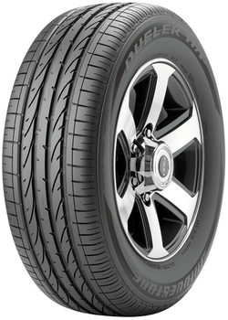 Pneumatiky Bridgestone DUELER H/P SPORT RFT 285/45 R19 111V XL TL