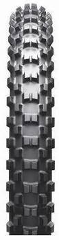 Pneumatiky Bridgestone ED663 90/90 R21 54R  TT