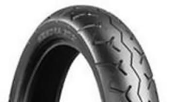 Pneumatiky Bridgestone G 701 100/90 R19 57S