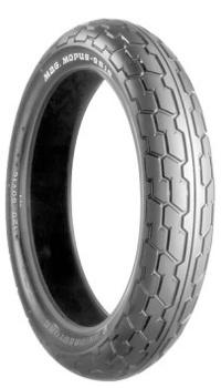 Pneumatiky Bridgestone G515 110/80 R-19 59S