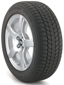 Pneumatiky Bridgestone LM25 255/40 R18 99V