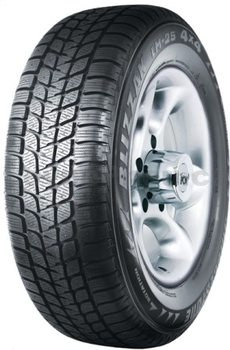 Pneumatiky Bridgestone LM25-4 RFT 255/50 R19 107H XL TL