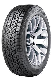 Pneumatiky Bridgestone LM80 EVO 265/50 R20 107V  TL