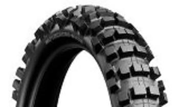 Pneumatiky Bridgestone M 402 90/100 R16 52M