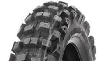 Pneumatiky Bridgestone M 602 120/90 R19 66M