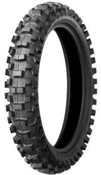 Pneumatiky Bridgestone M204 R 110/90 R19 62M
