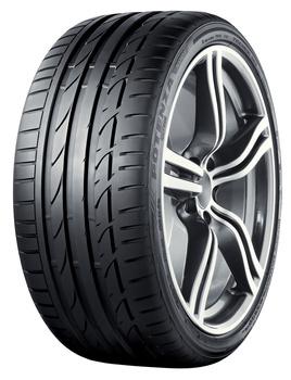 Pneumatiky Bridgestone Potenza S001 265/35 R18 97Y XL TL