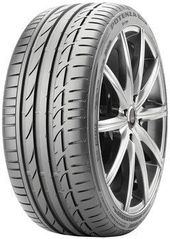 Pneumatiky Bridgestone POTENZA S001 RunFlat 225/45 R17 91W  TL