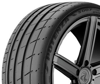 Pneumatiky Bridgestone POTENZA S007 265/30 R20 94Y XL TL