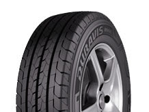 Pneumatiky Bridgestone R660 205/75 R16 110R C TL