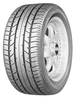Pneumatiky Bridgestone RE040 235/50 R18 101Y XL