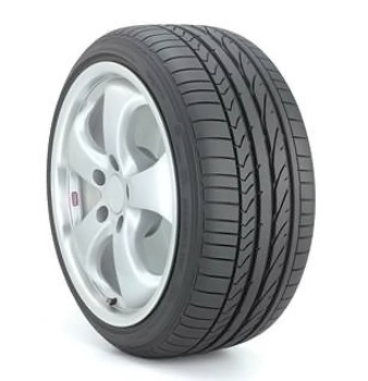 Pneumatiky Bridgestone RE050A 245/45 R17 99Y XL