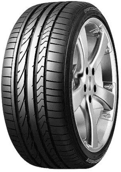 Pneumatiky Bridgestone RE050A I RFT 205/50 R17 89V