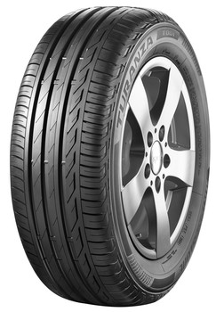Pneumatiky Bridgestone TURANZA T001 205/50 R16 87W