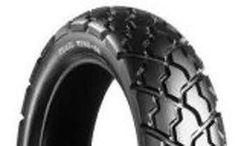 Pneumatiky Bridgestone TW 48 G 120/90 R17 64S