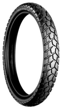 Pneumatiky Bridgestone TW101 F 120/70 R17 58H  TL