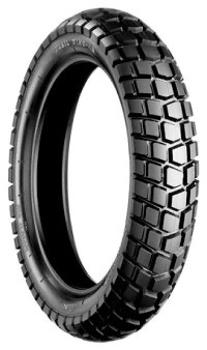 Pneumatiky Bridgestone TW42 130/80 R17 65S  TT