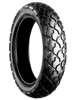 Pneumatiky Bridgestone TW48G 120/90 R17 64S  TT