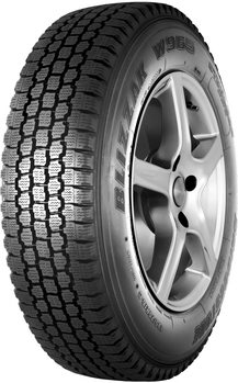 Pneumatiky Bridgestone W965 205/75 R16 113N  TL