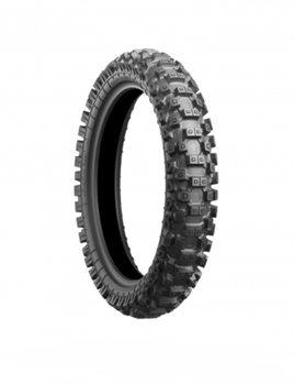 Pneumatiky Bridgestone X30 R 110/90 R19 62M  TT