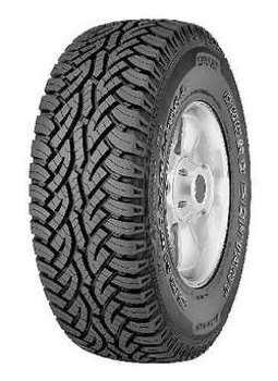 Pneumatiky Continental ContiCrossContact AT 215/80 R15 109S