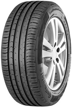 Pneumatiky Continental ContiPremiumContact 5 SUV 225/60 R17 99H  TL