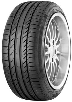 Pneumatiky Continental ContiSportContact 5 225/50 R17 94W  TL