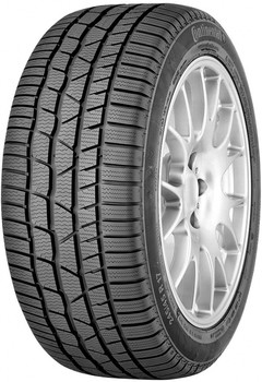 Pneumatiky Continental ContiWinterContact TS 830 P 225/55 R16 95H