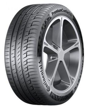 Pneumatiky Continental PremiumContact 6 235/55 R18 100V  TL