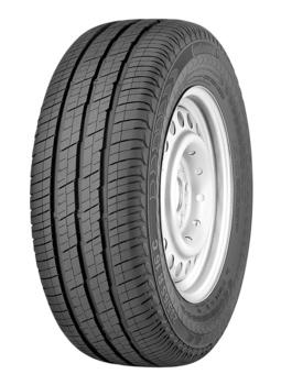 Pneumatiky Continental Vanco 2 235/65 R16 115R C