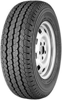 Pneumatiky Continental VANCO FOUR SEASON 205/75 R16 110R C