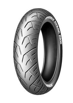 Pneumatiky Dunlop D205 F 110/80 R18 58V  TL