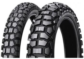 Pneumatiky Dunlop D605 90/100 R16 51P  TT