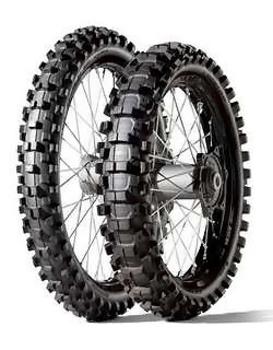 Pneumatiky Dunlop D952 110/90 R19 62M  TT