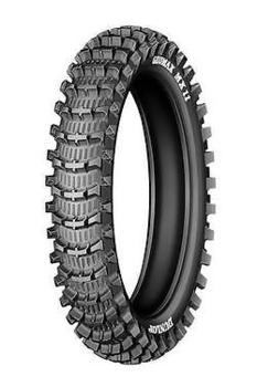 Pneumatiky Dunlop GEOMAX MX11 80/100 R21 51M  TT