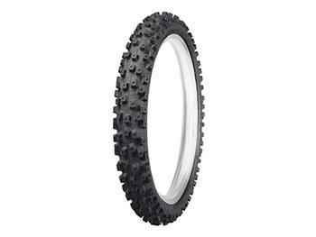 Pneumatiky Dunlop GEOMAX MX52 F 80/100 R21 51M  TT