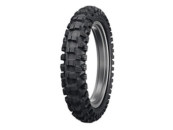 Pneumatiky Dunlop GEOMAX MX52 R 100/100 R18 59M  TT
