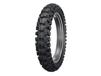 Pneumatiky Dunlop GEOMAX MX52 R 110/100 R18 64M  TT