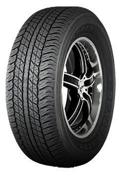 Pneumatiky Dunlop GRANDTREK AT20 265/65 R17 112S